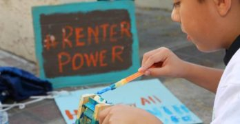 Rent Control Won't Be on the November Ballot in Santa Ana, But Activists Press On
