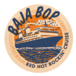 Baja Bop, a Rockabilly Weekender Cruise, to Set Sail From the Port of Long Beach