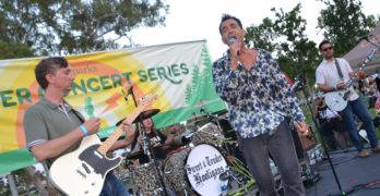 Sweet and Tender Hooligans Bring Morrissey Magic to Mile Square Park