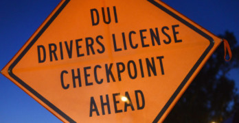 Buena Park, Dana Point and Newport Beach Run DUI Checkpoints Tonight