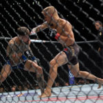 California Fighters Shine in the Spotlight of UFC 227