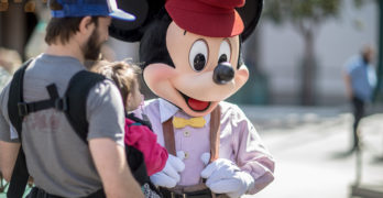 Anaheim Can Call Disney's Bluff by Ending Hotel Subsidy, But Keeping Gate Tax Ban