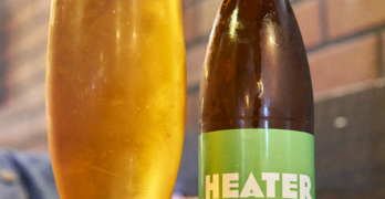 Heater Allen Lenzbock, Our Beer of the Week!