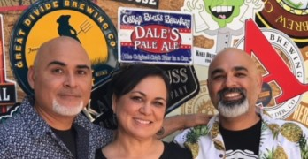 The Gallegos Family Set Roots with Taco Asylum
