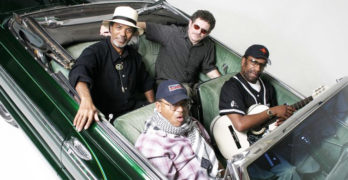 Lowrider Band's Performance at the New Blues Festival is More Than Just a Gig, It's a Homecoming