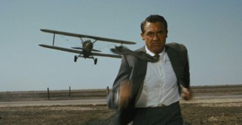 Now See This: <i>North By Northwest</i> @Regency South Coast Village