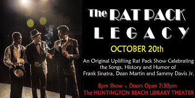 The Rat Pack Legacy