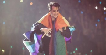 Panic! at the Disco Fans Prove that Equality is Where the Heart Is