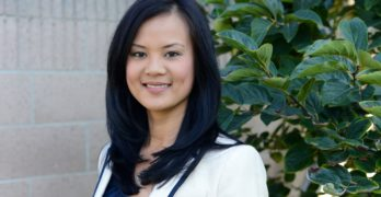 UC Irvine's Thuy Vo Dang is the Newest Member of the John Wayne Airport Arts Commission