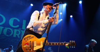 Mike Ness Allegedly Puts the Smack Down on a Trump Supporter