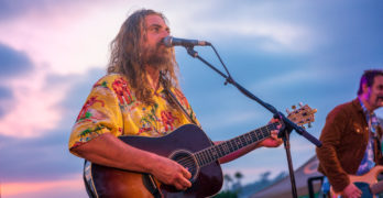The White Buffalo Returns Home to Tug Heartstrings