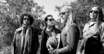 After All These Years, We're Still In the Box with Alice In Chains