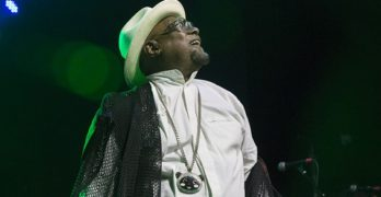 George Clinton's Legend As the Master of P-Funk Will Endure After Retirement