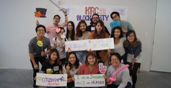 OC Korean Community Has Immigration Fights on its Hands, Too