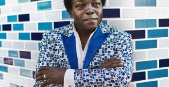Lee Fields and Monophonics Headline Funky Sole Weekender at the Echoplex
