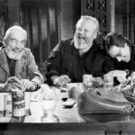 Newport Beach Mojo Works: Trailer is Out for Orson Welles' <i>The Other Side of the Wind</i>