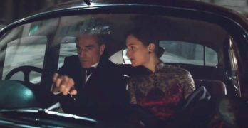 Now See This: <i>Phantom Thread</i> @Fullerton Public Library
