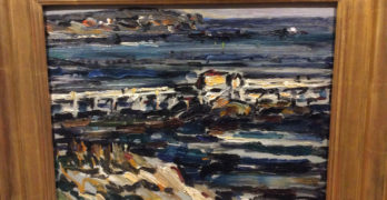 'Art Colony: The Laguna Beach Art Association, 1918-1935' at Laguna Art Museum Revisits Another Time of Upheaval