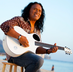 Back Bay Bistro Presents a Dinner Concert with Henry Kapono