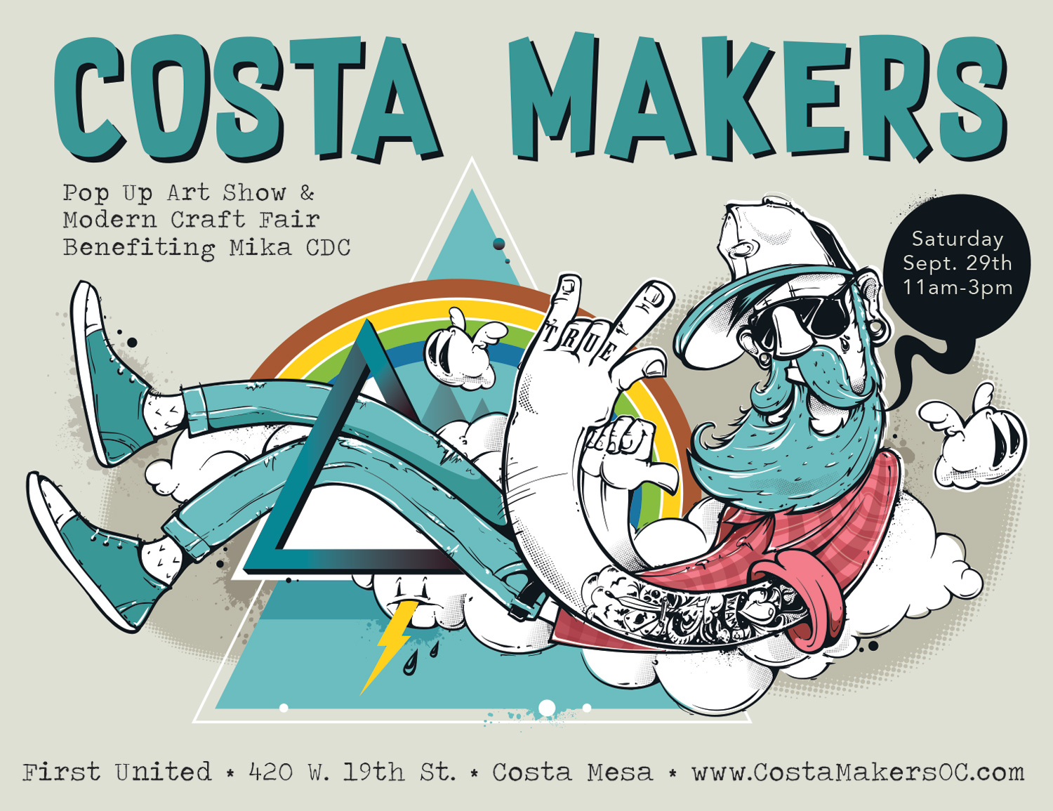 Costa Makers