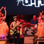 Escape to Tiki Island Saturates Guests with Polynesian Pop