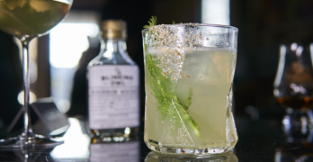 Blinking Owl Where the Heck is Scandinavia? Our Drink of the Week!