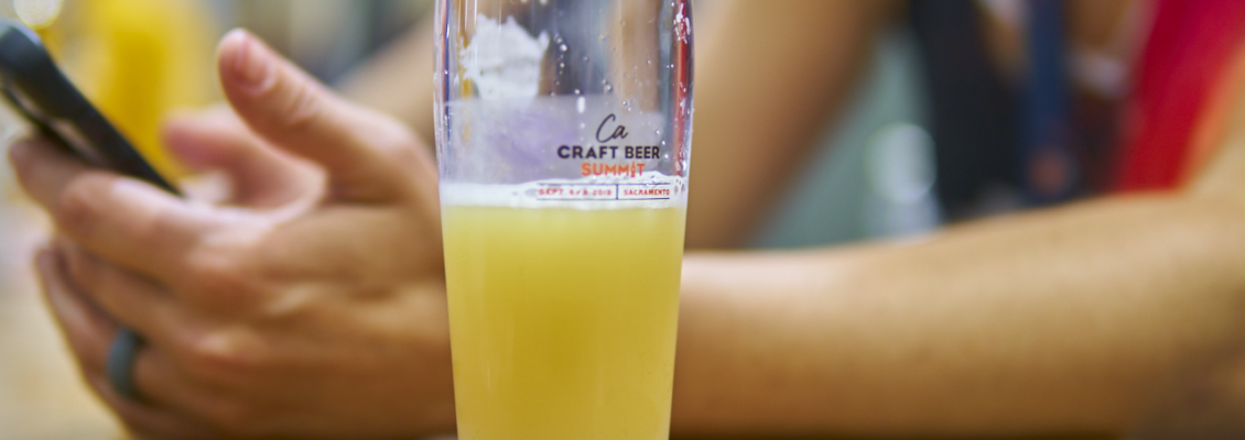 What the Ale! Off-Flavored Beer? Gross!