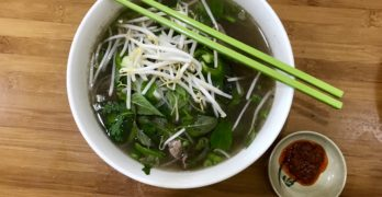 Pho Hong Phat in Long Beach's Zaferia District