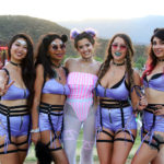 Nocturnal Wonderland Lights the Way For This First-Time Raver