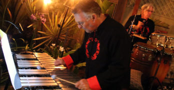 The Tikiyaki Orchestra Keeps Exotica Alive and Soothing in SoCal