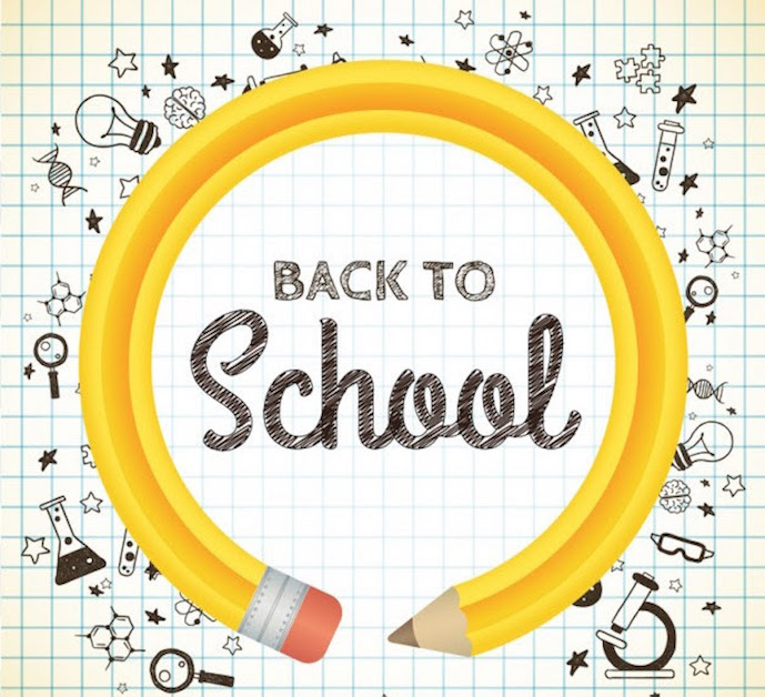 Back-to-School September Event: Free Rx Lenses with Frame Purchase