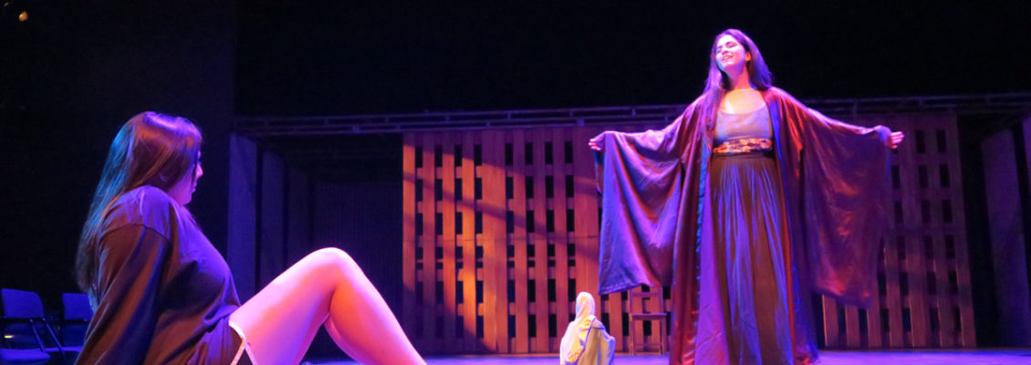 Six Reasons to Rediscover California Repertory Co.