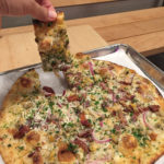 Chef Ryan Adams' Parallel Pizzeria Offers a Slice of Haven