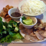 Quan Bun Co Giao Thao in Garden Grove Has a Dish That's Horrible to Smell, But Wonderful to Eat