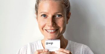 Yoni Products Settlement Leaves Jade Egg on Face of Goop's Gwyneth Paltrow