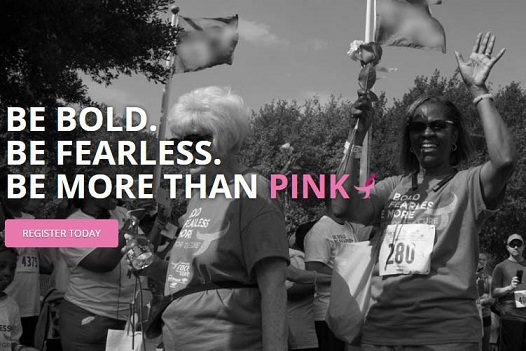 Susan G. Komen 27th Race for the Cure