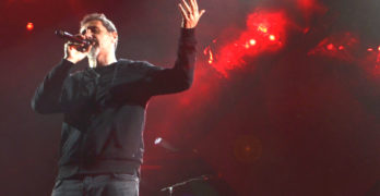 System of a Down Sells Out San Manuel