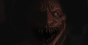 <i>Cucuy: The Boogeyman</i> Premieres this Saturday on the SyFy Channel
