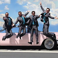 OH WHAT A NIGHT! A Musical Tribute to Frankie Valli & The Four Seasons