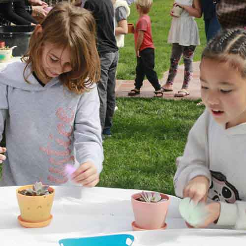 Casa Kids: Spring Break Arts Week