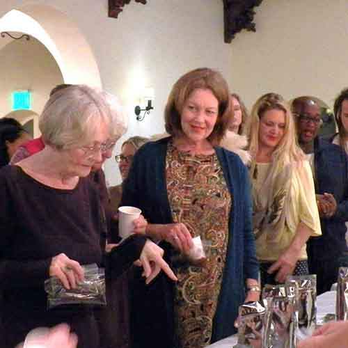 Casa Wellness: Winter Tea Blending Class