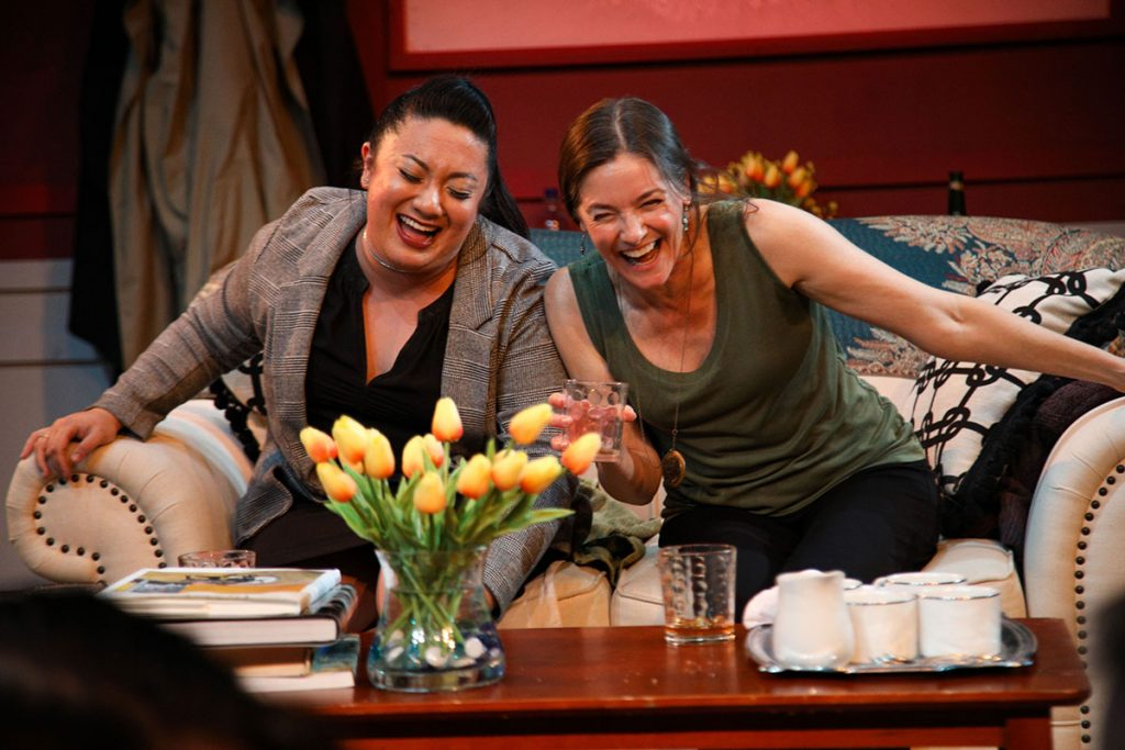 How I Learned to Stop Hating the French and (Kind of) Tolerate One French Play