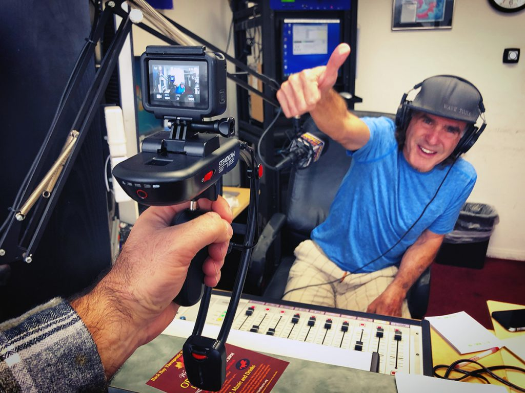 Poorman's Radio Days: Fired From KROQ! Redemption (Part 3)